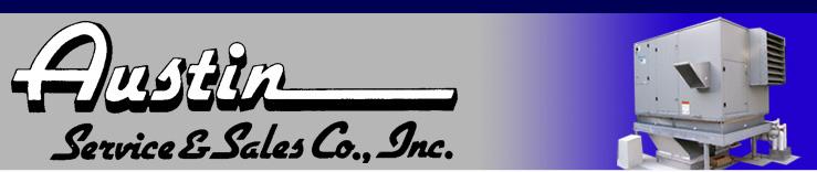 Austin Sales Amp Service Co Inc